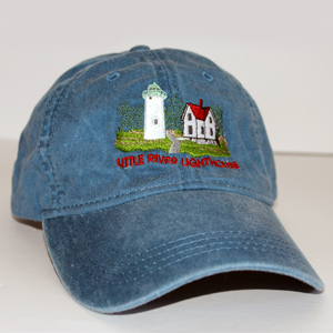 Little River Lighthouse Cap