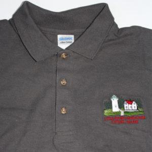 Slate Polo Shirt