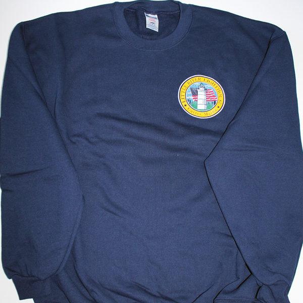 Little River Lighthouse Sweatshirt